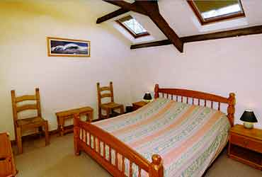 Large Double Bedrooms