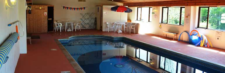 Self Catering with Swimming Pool
