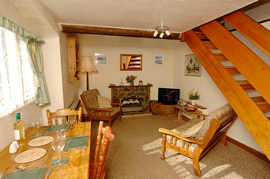 Forge Self Catering Cottage