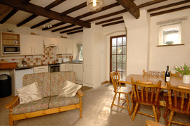 Millers Self Catering Cottage