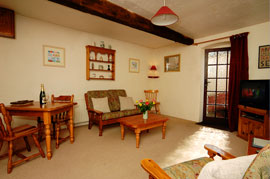 Saddlers Self Catering Cottage