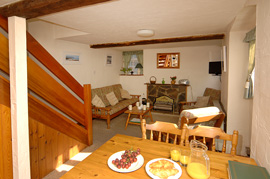Weavers Self Catering Cottage