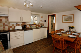 Wheelwrights Self Catering Cottage